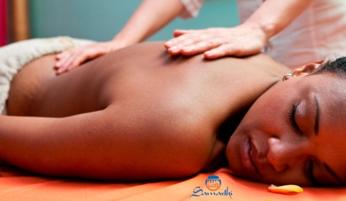 Massaggio Tridosha